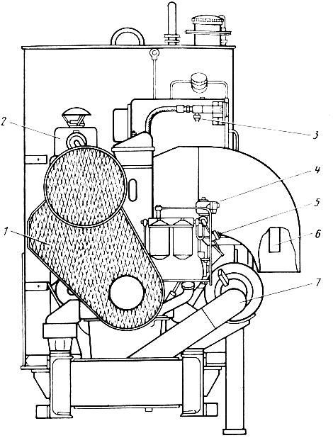 Генератор бензиновый 2 6 квт генераторного агрегата