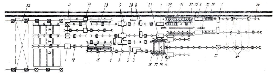 Схема электрическая мотоцикла иж планета 5-01
