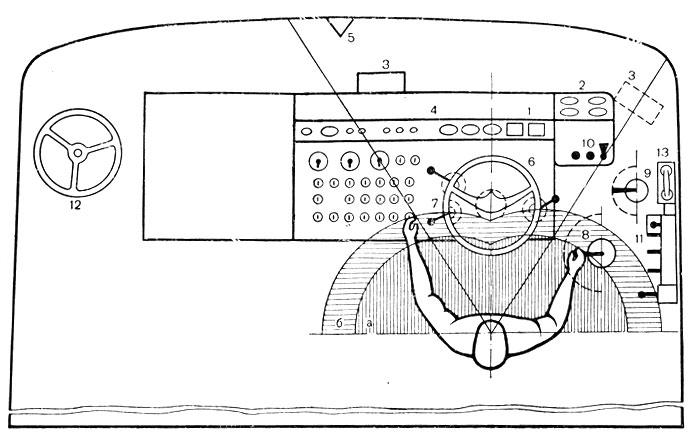 электровоза ЧС2т (план).